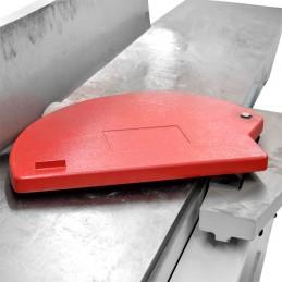 "Canteadora 12"" 3 Hp 1 Fase 220 Volts Banco Cerrado Hd California Machinery CALM0101-12 CALM0101-12 CALIFORNIA WOOD"