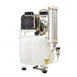 Compresor Silencioso 1Hp 38 Lts CALEYK35 CALIFORNIA AIR