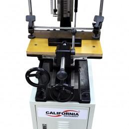 Escoplo Para Madera Vertical 1 Hp Mesa Deslizable California Machinery CALJ4038MS CALJ4038MS CALIFORNIA WOOD