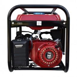 Generador Gasolina Portátil 7.5 HP 3000 W HUSKY HKG3000W HUSKY-HKG3000W HUSKY