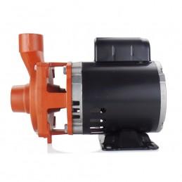 "Motobomba Centrifuga 1/4 Hp Motor WEG Succ 1-1/4"" Descarga 1"" California Machinery CS14KIT 1 CS14KIT MOTORES WEG"