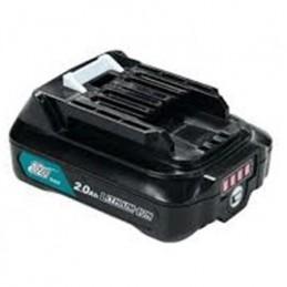Bateria Deslizable Bl1041B 12 Volts 4.0 Ah 1974169 MAKITA REFACCIONES