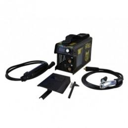 Soldadora Inversora 130Amp 110 Volts/120 Amp 220 Volts/ 60 Amp HUSKY-HKS140 HUSKY
