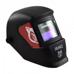 Careta Electronica Ajuste de sensilibilidad interior HUSKY-HKC15 HUSKY