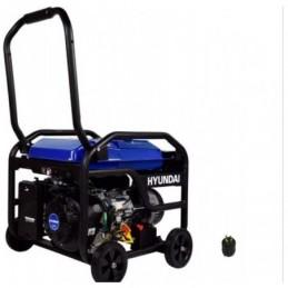 Generador hyundai 5500w c/motor 13.1 hp 110v/220v - hye5500 N.R HYU-HYE5500 HYUNDAI