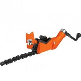 Prensa 2-1/2' de cadena para tubo 17704 TRUP-17704 TRUPER