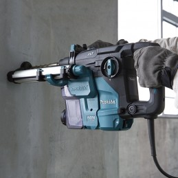 Martillo combinado 1.050W 30 mm AVT Makita HR3011FCJ MAKHR3011FCJ MAKITA HERRAMIENTAS