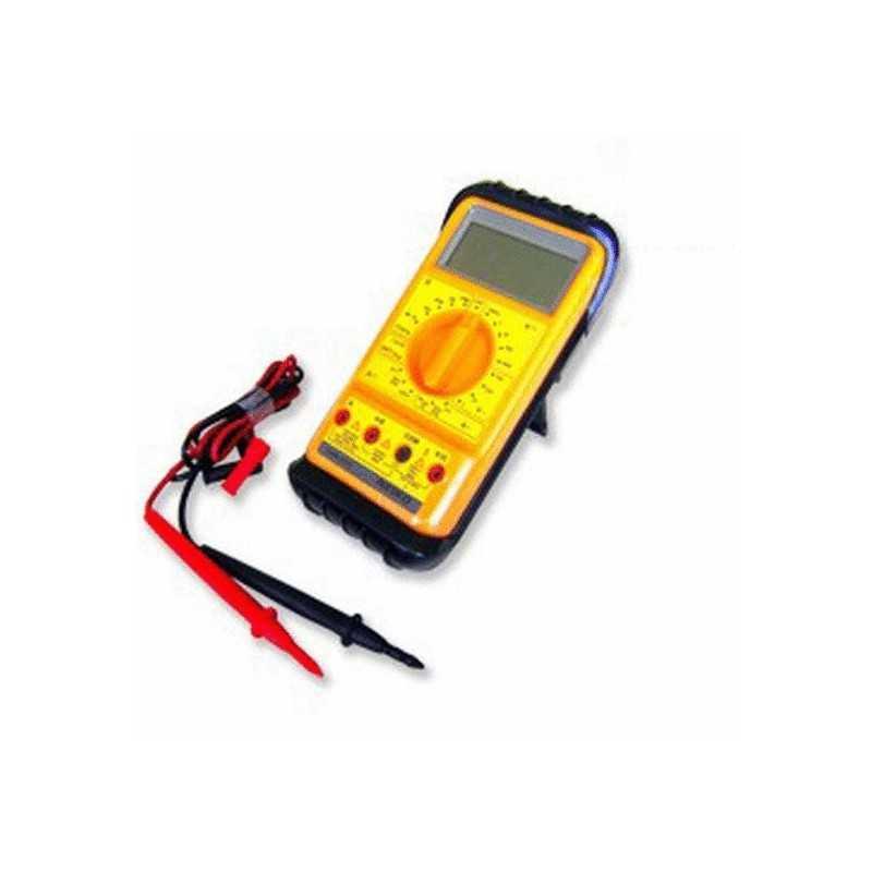 Multimetro Multiple Digital Neiko 40509 RIG40509 NEIKO