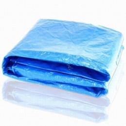 Lona Azul Plastica De 3.66 X 6.10 Metros Neiko 61525 RIG61525 NEIKO