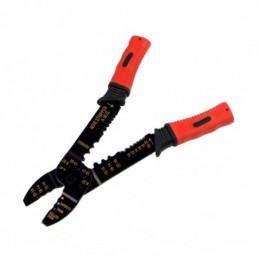 Pinzas Pela Cables Con Conectores Stark Tools 13221 STK13221 STARK