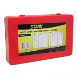 Empaques De Hule 419 Piezas Stark Tools 13222 STK13222 STARK