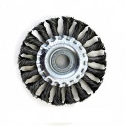 """Cepillo De Alambre Circular 4"""" Stark Tools 14430 STK14430 STARK"""