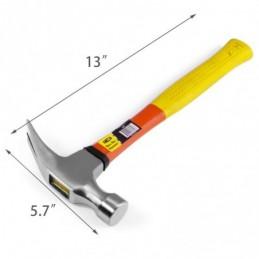 Martillo 16 Onzas Stark Tools 15001 STK15001 STARK