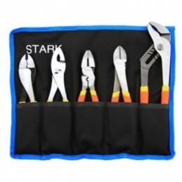 Pinzas Mixtas Juego De 5 Piezas Stark Tools 16512 STK16512 STARK