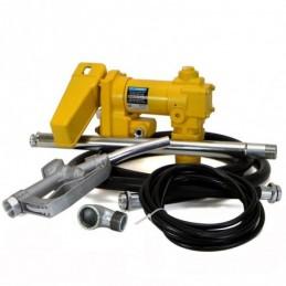 Bomba De Transferencia De Combustible Diesel 1/4 Hp Stark Tools 21114 STK21114 STARK