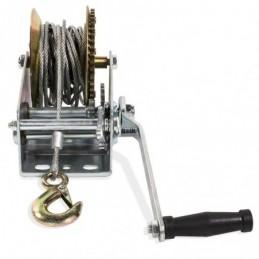 Winch Manual 2500 Libras Stark Tools 25088 STK25088 STARK