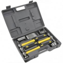 Saca Golpes 7 Piezas Stark Tools 25098 STK25098 STARK