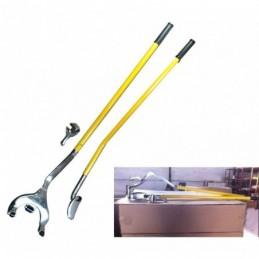 Desmontadora De Llantas Kit 3 Piezas Stark Tools 26002 STK26002 STARK