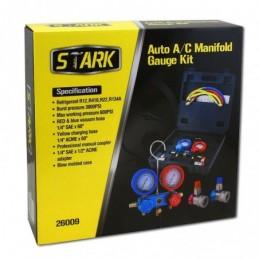 Equipo Aire Acondicionado De Autos Stark Tools 26009 STK26009 STARK