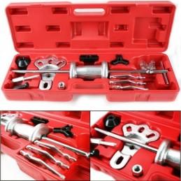 Extractor De Poleas De Golpe Stark Tools 26031 STK26031 STARK