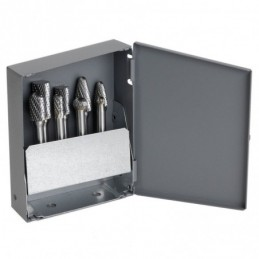 Fresas Intercambiables 8 Piezas Stark Tools 31950 STK31950 STARK