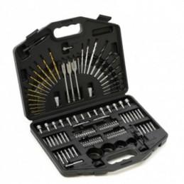 Broca Alta Velocidad 125 Piezas Stark Tools 32670 STK32670 STARK