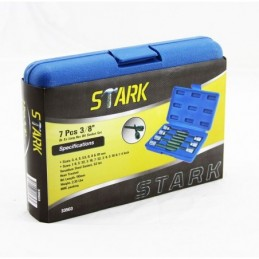 Puntas Hex. Intercambiables 7 Piezas Stark Tools 33503 STK33503 STARK