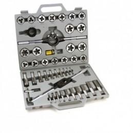 Tarraja 45 Piezas Stark Tools 37102 STK37102 STARK