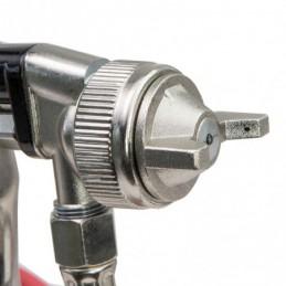 Pistola Para Pintar 2.5 Con Tanque Stark Tools 40304 STK40304 STARK