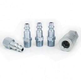 Coples Neumaticos 5 Piezas Stark Tools 40352 STK40352 STARK