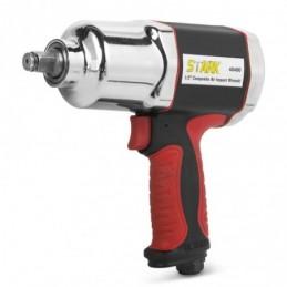"""Llave De Impacto 1/2"""" Neumatica 700Ft/Lbs Stark Tools 40400 STK40400 STARK"""