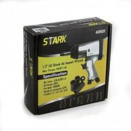"""Llave De Impacto 1/2"""" Espiga Larga Neumatica Stark Tools 40501 STK40501 STARK"""