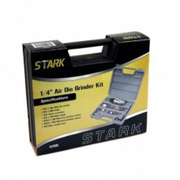 """Mototool Neumatico 1/4"""" 10 Piezas Stark Tools 41700 STK41700 STARK"""