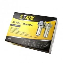 """Regulador De Aire 3/8"""" 3 En 1 Stark Tools 43250 STK43250 STARK"""