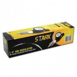 """Regulador De Aire 1/4"""" 3 En 1 Stark Tools 43252 STK43252 STARK"""