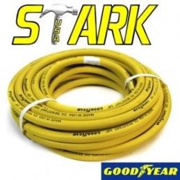 """Manguera Amarilla 3/8"""" X 50"""" X 1/4"""" Stark Tools 43505 STK43505 STARK"""