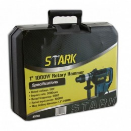 "Martillo Rotatorio Sds 1-1/2"" Stark Tools 45351 STARK STK45351"