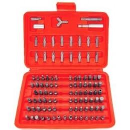 Puntas 100 Piezas Stark Tools 46062 STK46062 STARK