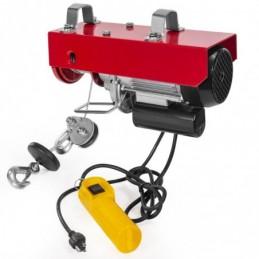 Winch Electrico 880 Libras Stark Tools 58112 STK58112 STARK