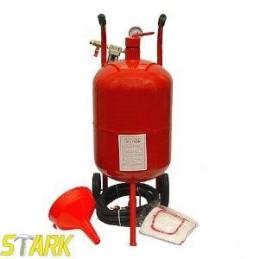 Sand Blaster Limpiador De Partes De 20 Galones Stark Tools 61211 STK61211 STARK