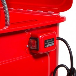 Tina De Lavado 20 Galones Stark Tools 66016 STK66016 STARK