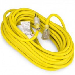 Extension Eléctrica Calibre 10 15 Metros Stark Tools 90024 STK90024 STARK