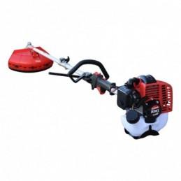 Desmalezadora 26 Cc Recta Manubrio Tipo D Husky Power RLD2600D HUSKY-RLD2600D HUSKY