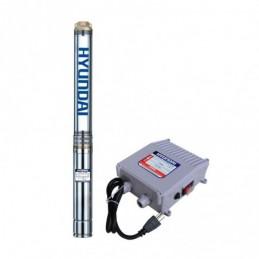 Bomba Sumergible 1.5 Hp Para Riego Agricola Hyundai HYWP1500G HYU-HYWP1500G HYUNDAI