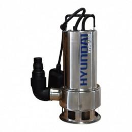 Bomba Sumergible 850 Watts Hyundai HYWSA850 HYU-HYWSA850 HYUNDAI