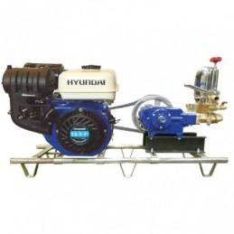 Fumigador De Pistones Ceramicos Motor 13.1 Hp Hyundai HYD5513HPC HYU-HYD5513HPC HYUNDAI
