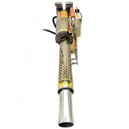 Termo Nebulizador 15 Litros aspersión 80-120 l/h Husky Power HKFN1000 HUSKY HUSKY-HKFN1000