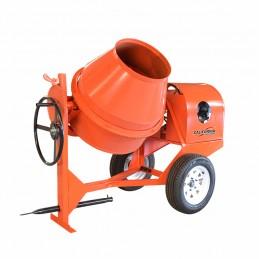 Revolvedora De Concreto 260 Litros 9 Hp Un Saco 27-37 Rpm California Machinery CALT9MG1SKIT CALT9MG1SKIT CALIFORNIA CONSTRUCTION
