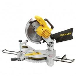Sierra De Inglete Compuesta 1,650 Watts Stanley SM16-B3 DEWALT STNSM16-B3