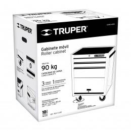 Gabinete Metálico Móvil Truper 12066 TRUP-12066 TRUPER